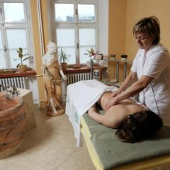 Villa Friedland, Spa Resort Libverda - Wellness & Relax