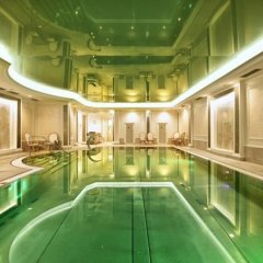 Parkhotel Richmond, Karlovy Vary - wellness
