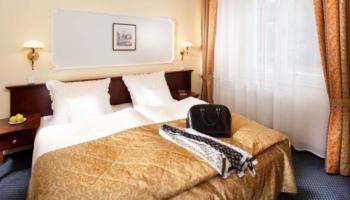 Hotely v Mariánských Lázních