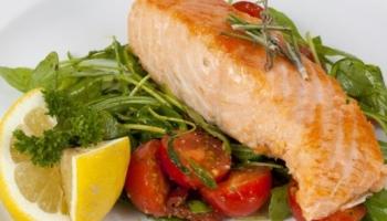 Výživné jídlo pro kvalitní život
