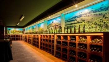 Galerie vín Po Skleničce