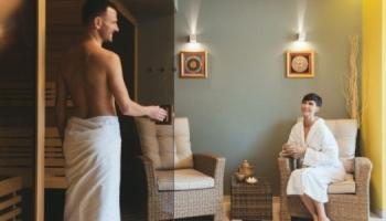 Wellness v hotelu Radun