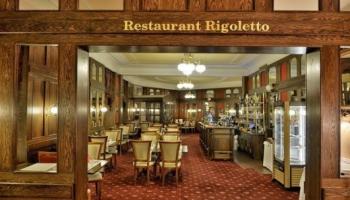Hotel Continental - restaurace