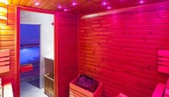 Hotel Ostrov - wellness centrum