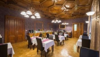 Villa Regenhart - restaurace