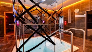 Wellness hotel Pohoda - wellness centrum