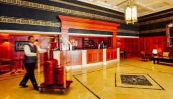 Hotely v Česku za příznivé ceny