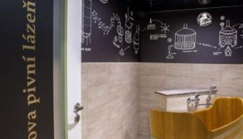 Wellness a koupele ve Wellness hotelu Green Paradise