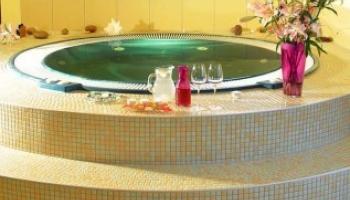 Design hotel Romantick - wellness