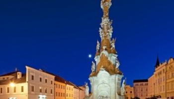 Historické centrum Jindřichova Hradce