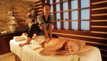 Spa hotel Lanterna - masáže